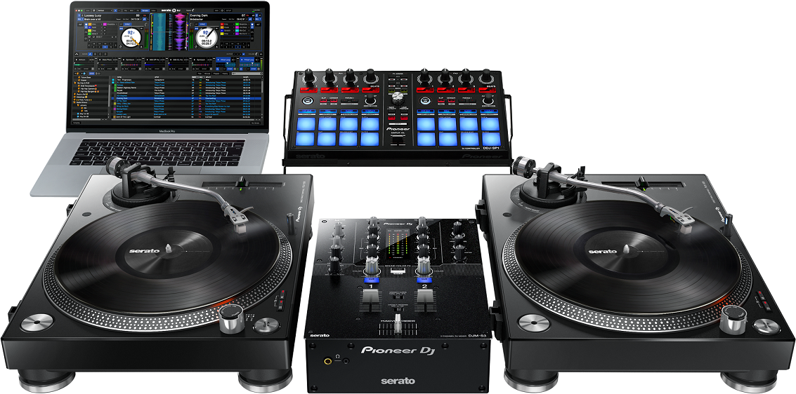 Pioneer DJ DJM S3 Official Introduction